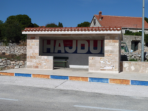 pražnica (croatia) 2010